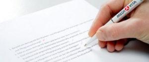 checkliste pflegedienst