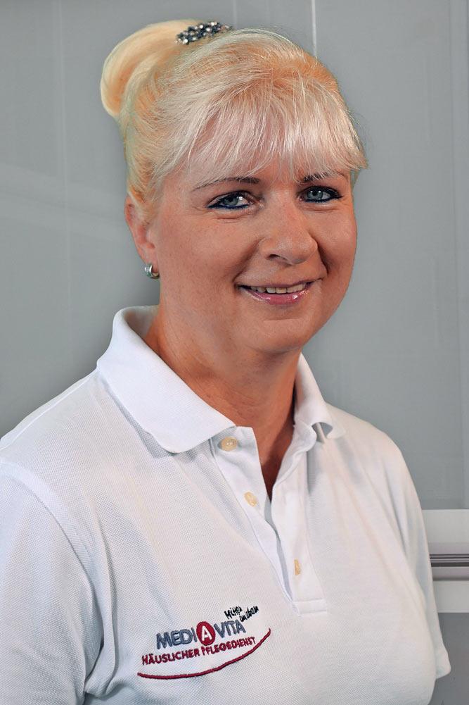 Birgit Burde