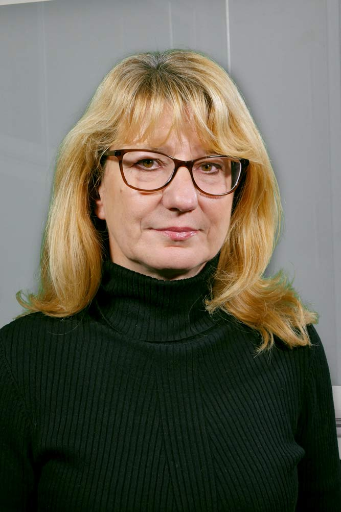 Susanne Draffehn