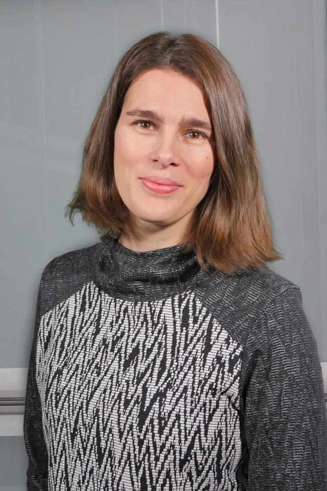 Christiane Henschke