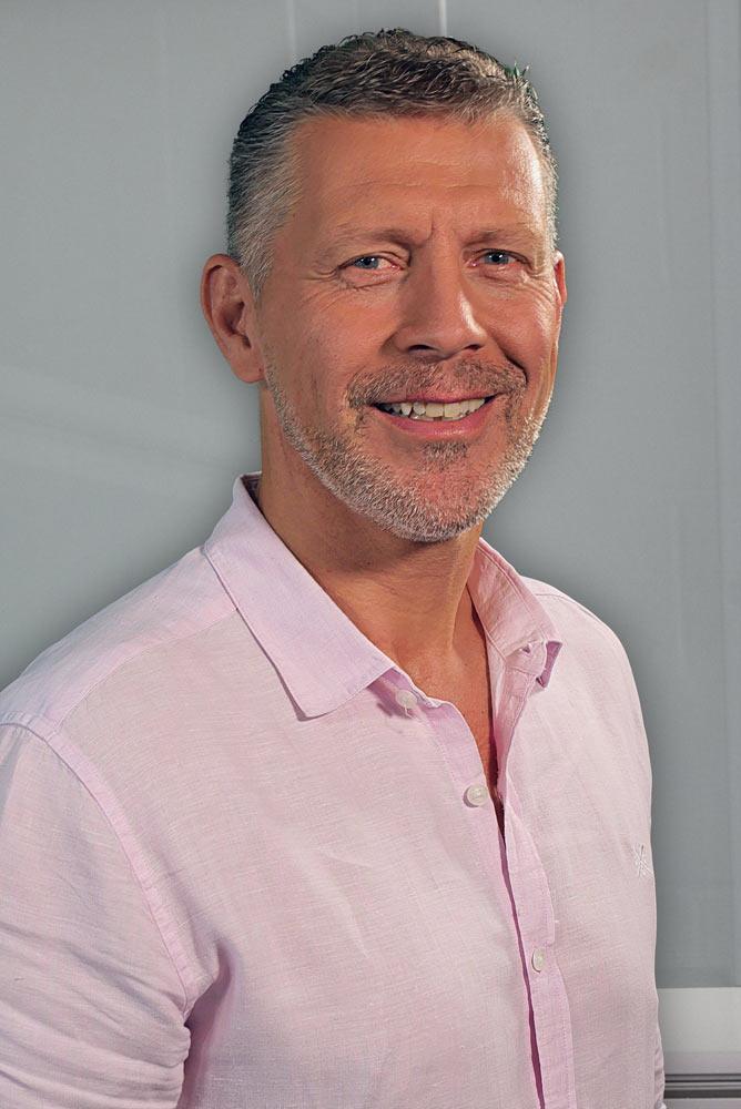 Jens Waesch