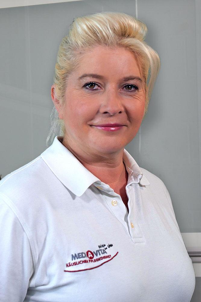 Steffi Ziegler